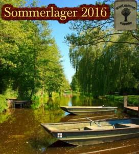 Sommerlager2016