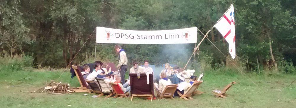DPSG Stamm Linn